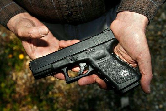 handgun free america the banning of handguns